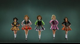 Irish Dances Wallpaper Download Free