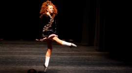 Irish Dances Wallpaper For Desktop