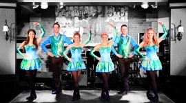 Irish Dances Wallpaper Full HD
