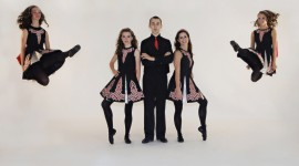 Irish Dances Wallpaper Gallery