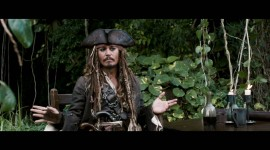 Jack Sparrow Best Wallpaper