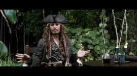 Jack Sparrow Best Wallpaper