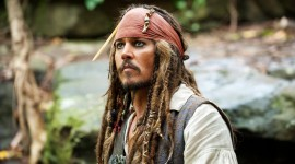 Jack Sparrow High Quality Wallpaper
