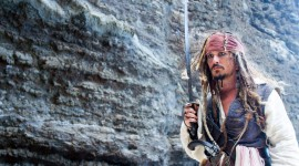Jack Sparrow Wallpaper Download Free