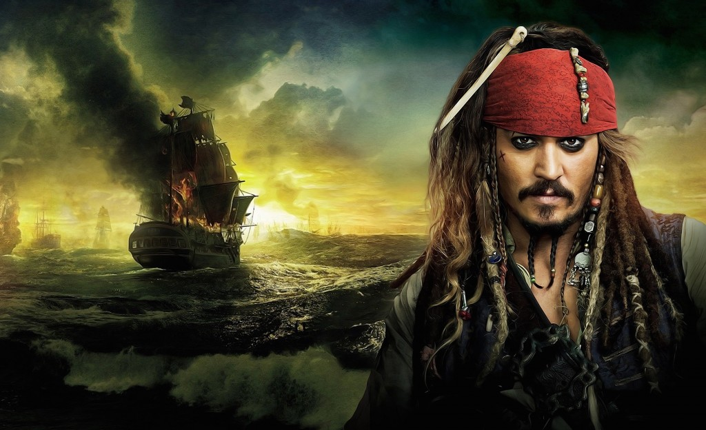 Jack Sparrow wallpapers HD