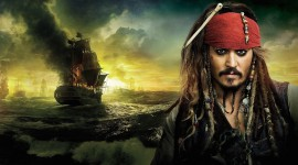 Jack Sparrow Wallpaper For Desktop