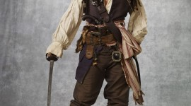 Jack Sparrow Wallpaper For IPhone Free