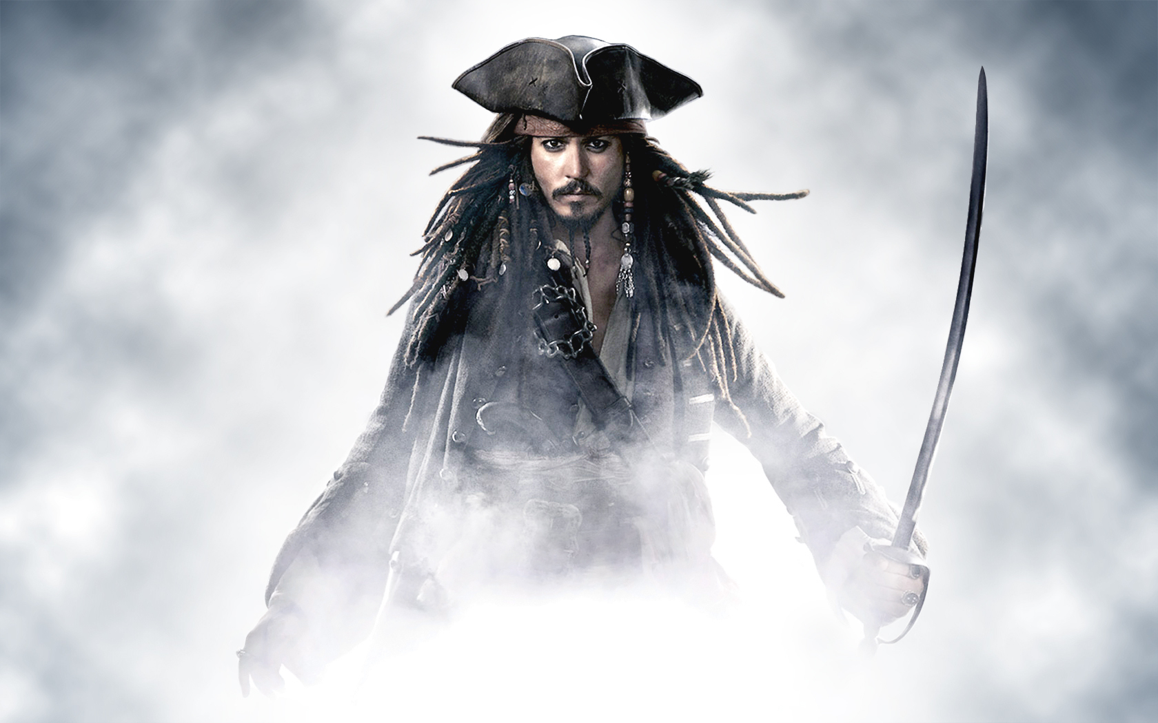 Jack Sparrow Wallpapers High Quality