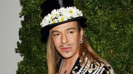 John Galliano Wallpaper For PC