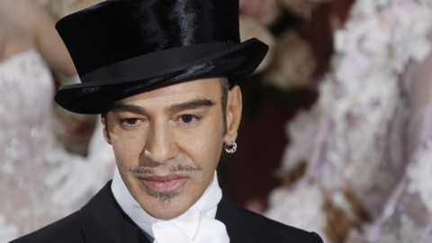 John Galliano wallpapers high quality