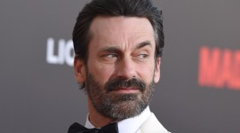 Jon Hamm Wallpaper Full HD
