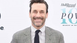 Jon Hamm Wallpaper HQ