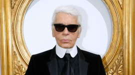 Karl Otto Lagerfeld Best Wallpaper