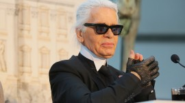 Karl Otto Lagerfeld Wallpaper