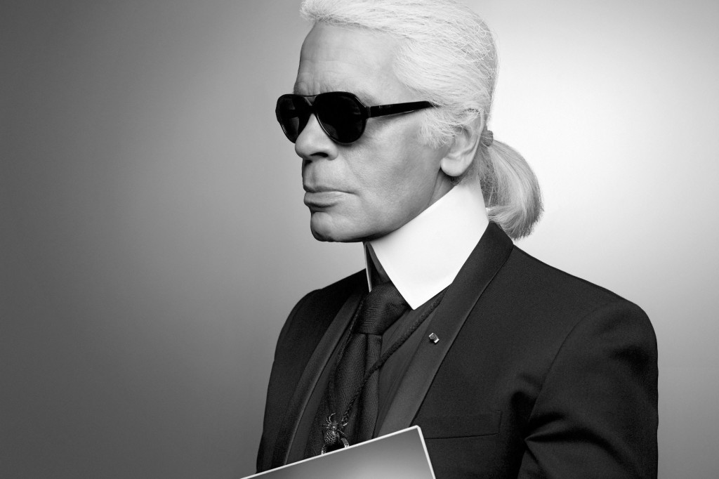 Karl Otto Lagerfeld wallpapers HD