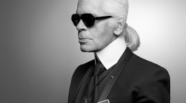 Karl Otto Lagerfeld Wallpaper For Desktop
