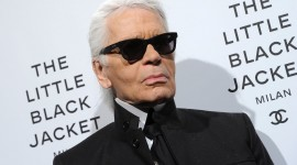 Karl Otto Lagerfeld Wallpaper For PC