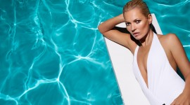Kate Moss High Quality Wallpaper