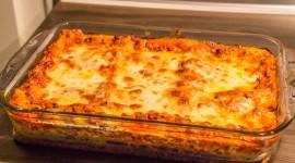 Lasagne Photo#2
