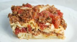 Lasagne Photo#3