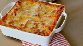 Lasagne Photo#4