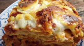 Lasagne Photo#5