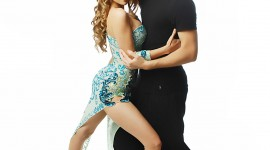 Latin Dances Wallpaper