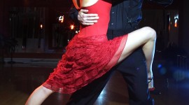 Latin Dances Wallpaper Download