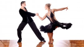 Latin Dances Wallpaper For Desktop