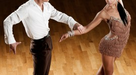 Latin Dances Wallpaper For IPhone Free