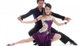 Latin Dances Wallpaper Free