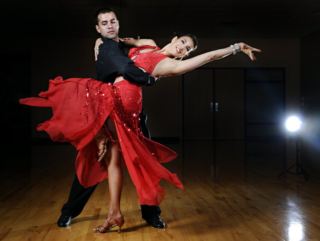 Latin Dances wallpapers HD