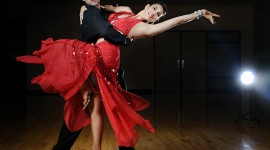 Latin Dances Wallpaper Full HD