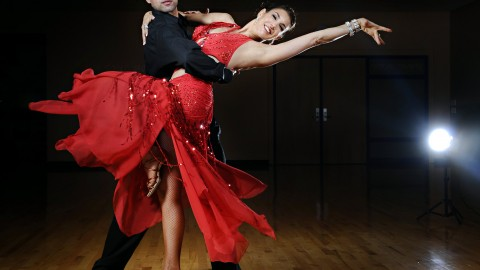Latin Dances wallpapers high quality