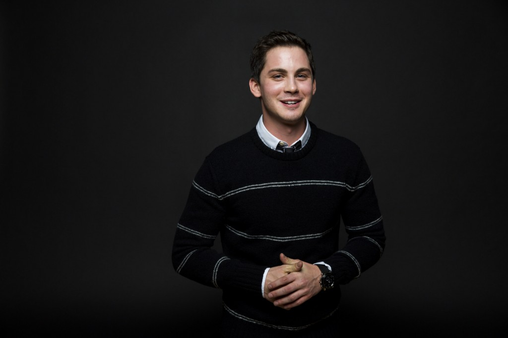 Logan Lerman wallpapers HD
