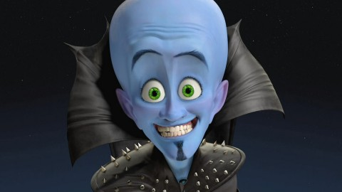 Megamind wallpapers high quality