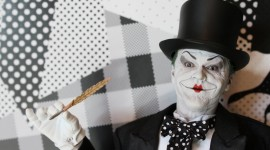 Mime Wallpaper For PC