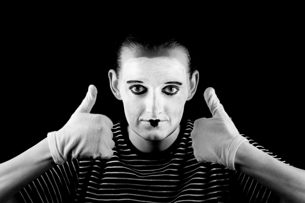 Mime wallpapers HD
