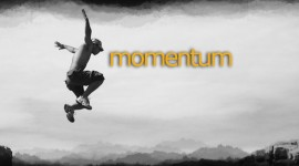 Momentum Wallpaper Gallery