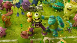 Monsters University Image Download