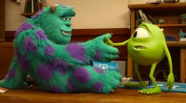 Monsters University Photo