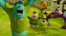Monsters University Photo Download