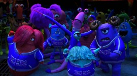Monsters University Photo#2