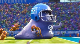 Monsters University Wallpaper 1080p