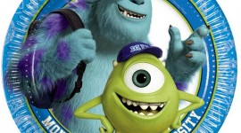 Monsters University Wallpaper For Android