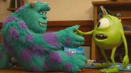Monsters University Wallpaper#1