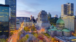 Montreal Wallpaper Download
