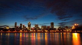 Montreal Wallpaper Free