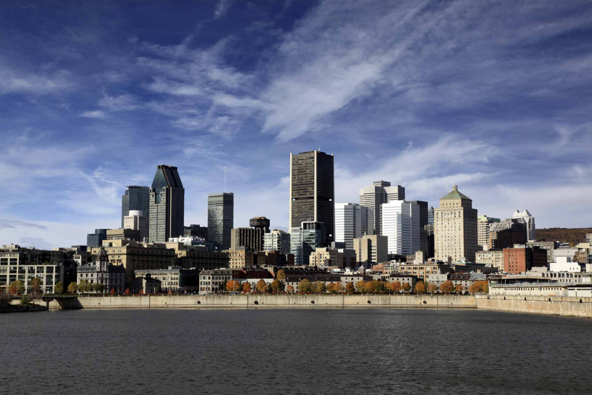 Montreal Wallpapers High Quality Download Free