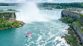 Niagara Falls Best Wallpaper